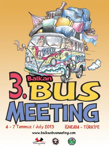 Balkan Bus Buluşması